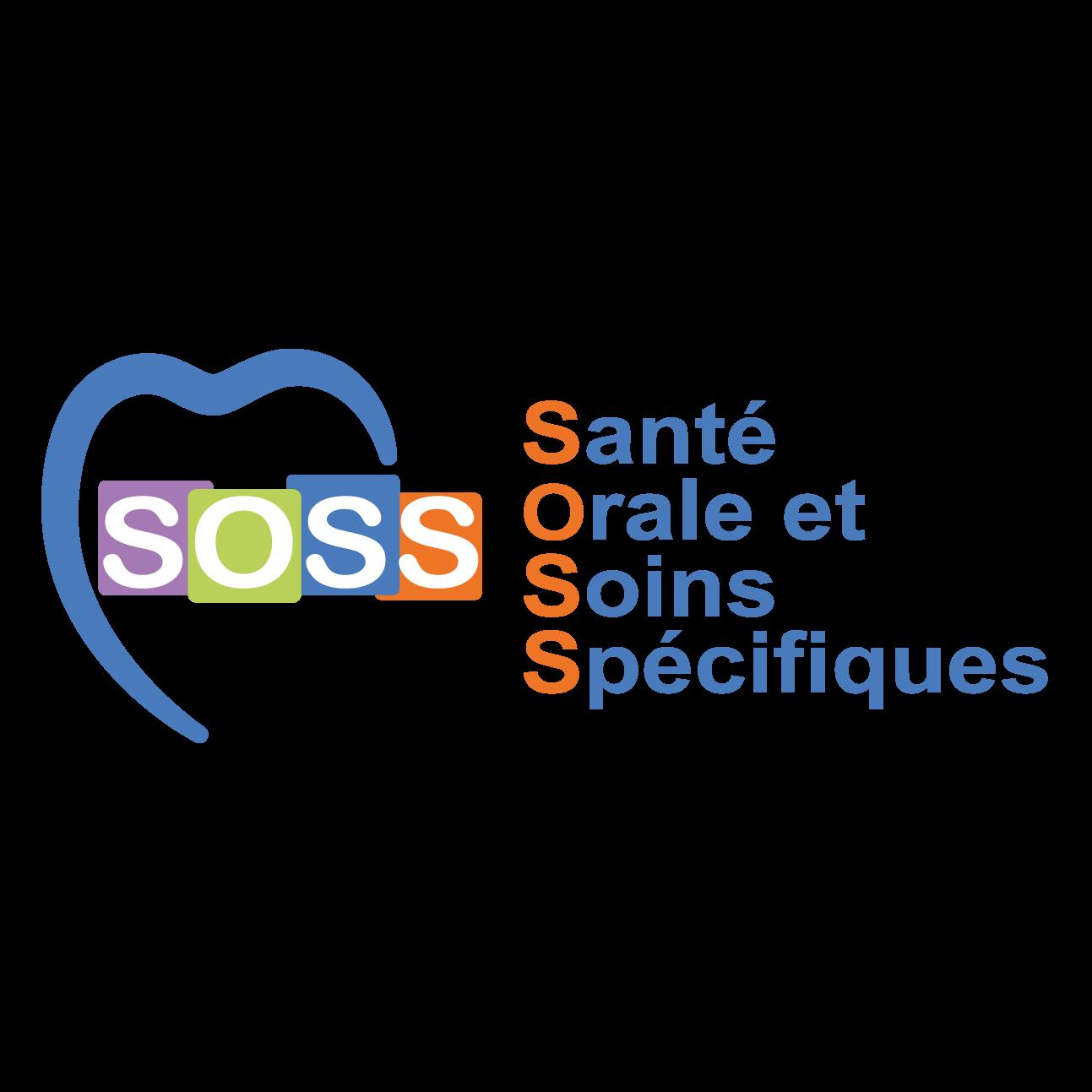 logo SOSS